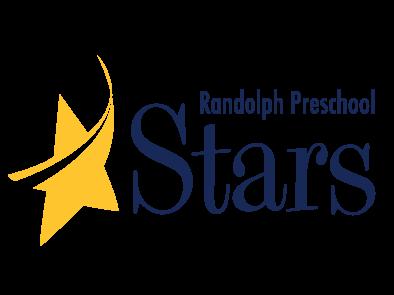 Stars Randolph Preschool Logo