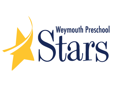 Stars Weymouth Preschool Logo